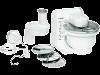 Bosch MUM4426 Keukenmachine Wit