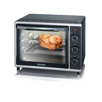 Severin TO-2056 Mini Oven 30L Zwart