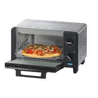 Steba mini oven KB-11 rvs