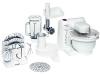 Bosch MUM4657 The One Keukenmachine Wit