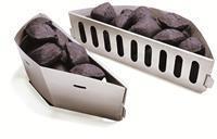 Weber Brikettenhouders 2 stuks - BBQ accessoires - 124