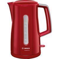 Bosch TWK3A014 rt - Water cooker 1,7l 2400W cordless TWK3A014 rt
