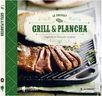 Le Creuset Kookboek Grillen