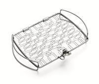 Viskorf Klein RVS - BBQ accessoires - 1110
