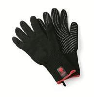 Weber Set handschoenen kevlar s m