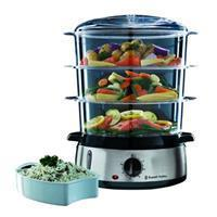 Russell Hobbs Stoomkoker Cook@Home (9GHSD100)