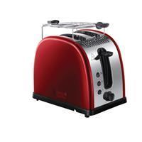 Russell Hobbs Legacy Red Broodrooster 21291-56