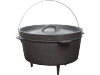 Barbecook Dutch Oven Sudderpot 3 L