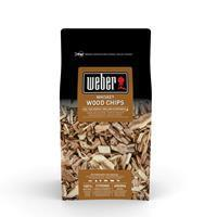 Weber Houtsnippers Whiskey Oak - Houtsnippers - 730
