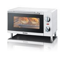 Severin mini oven TO2054 wit