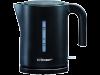 Cloer 4120 sw - Water cooker 1,2l 2200W cordless 4120 sw