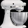 KitchenAid 4,3l Classic Mixer-Keukenrobot 5K45SSEWH