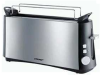 Cloer 3810 eds - Long slot toaster 880W stainless steel 3810 eds