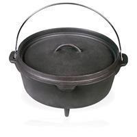 Barbecook Sudderpot/Dutch oven 9L