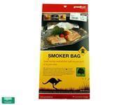 Smokerbag - Alder