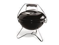 Weber Smokey Joe Premium Black (Ø 37cm) Houtskool BBQ