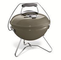Weber Houtskoolbarbecue - Grijs - 37cm Ø