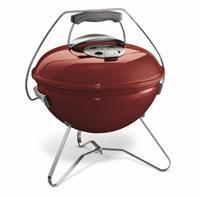 Weber Smokey joe premium 37 cm crimson red