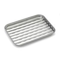 Barbecook Grillpan Roestvast Staal