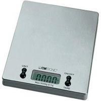 Clatronic - Kitchen Scale, LCD, 5 kg, Stainless Steel (KW 3367)