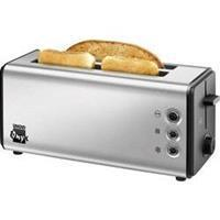 Unold 38915 eds/sw - 4-slice toaster 1400W stainless steel 38915 eds/sw