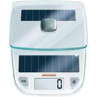Soehnle 66183 Easy Solar Digitale Keukenweegschaal Wit