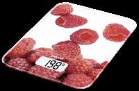 Beurer Keukenweegschaal KS 19 berry