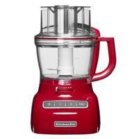 KitchenAid 3,1 l Foodprocessor 5KFP1335 Keizerrood