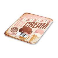 Keukenweegschaal KS 19 Icecream Beurer 704.02