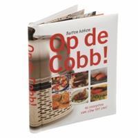 """Cobb """"Op de """""""" - BBQ kookgerei en kleding - 980gram"""""""