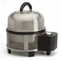 Cobb Premier Gas - Gasbarbecue - Grijs - 30 cm