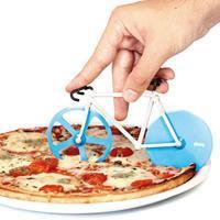 Doiy Fixie Pizza Cutter Antartica