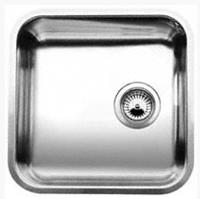 BLANCO Inbouw Spoelbak Supra 400-U (518201)