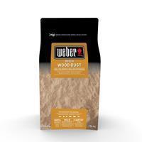 Weber Smoking dust beech