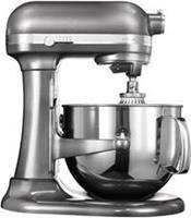 KitchenAid Artisan keukenmachine 6,9 liter 5KSM7581 - tingrijs