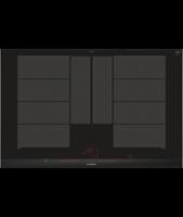 siemens EX875LYE3E inbouw inductiekookplaat met 2 flexZones met...
