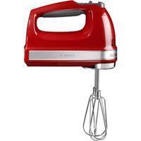kitchenaid Artisan Handmixer 5KHM9212EER, keizerrood