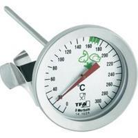 TFA Vetthermometer RVS