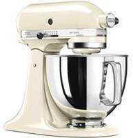 kitchenaid 4.8 l Artisan Mixer 5KSM125 Amandelwit