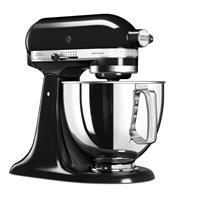 kitchenaid 4.8 l Artisan Mixer 5KSM125 Onyx Zwart