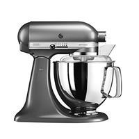 kitchenaid Artisan keukenmachine 4,8 liter 5KSM175PSEMS