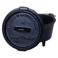 Camp Chef Dutch Oven Deluxe Braadpan Ø 13 cm
