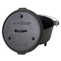 Camp Chef Campchef Deluxe Dutch Oven 10""""