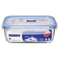Luminarc Pure Box Active vershouddoos - 122 cl - rechthoekig