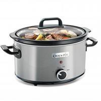 Crock-Pot CR028X new DNA Slowcooker