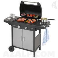 gasbarbecue EXS Vario