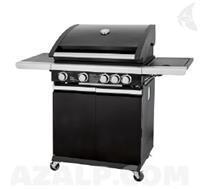Patio Chef 4 Plus Burner