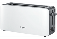 BOSCH TAT6A001 Comfort Line - Broodrooster - Wit