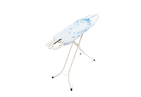 strijktafel 110x30cm met strijkhouder Cotton Flower