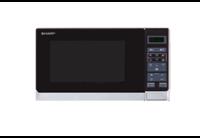 Sharp Home Appliances solo magnetron R242WW